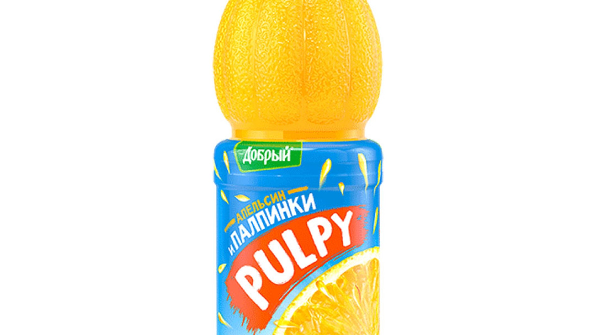 Напиток Pulpy 0,45 л.